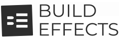 build effects